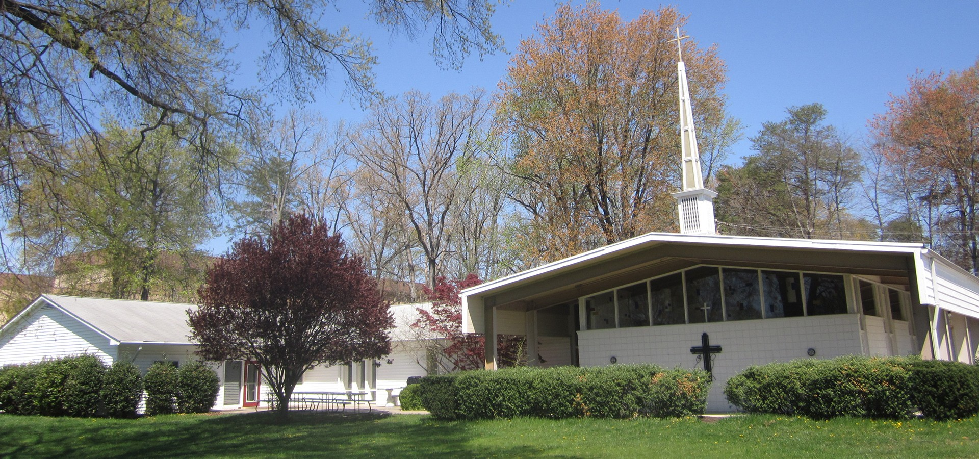 Good Samaritan Lutheran Church